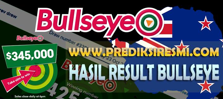 hasil result togel bullseye